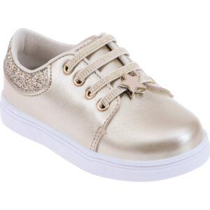 Pantofi fetite cu steluta